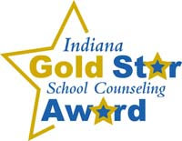 Gold Star School Counseling Award
