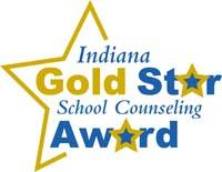 Indiana Gold Star School Counseling Award