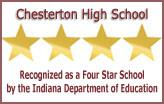 2016-17 4 Star School Designation