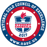 2017 NASC Seal of Excellence