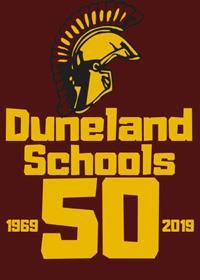Duneland Swim Club : Start Registration