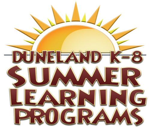 logo for summer school