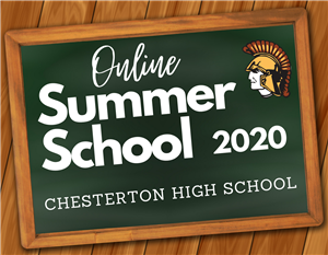 CHS Remote Learning Summer School