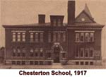 Chesterton School, 1917